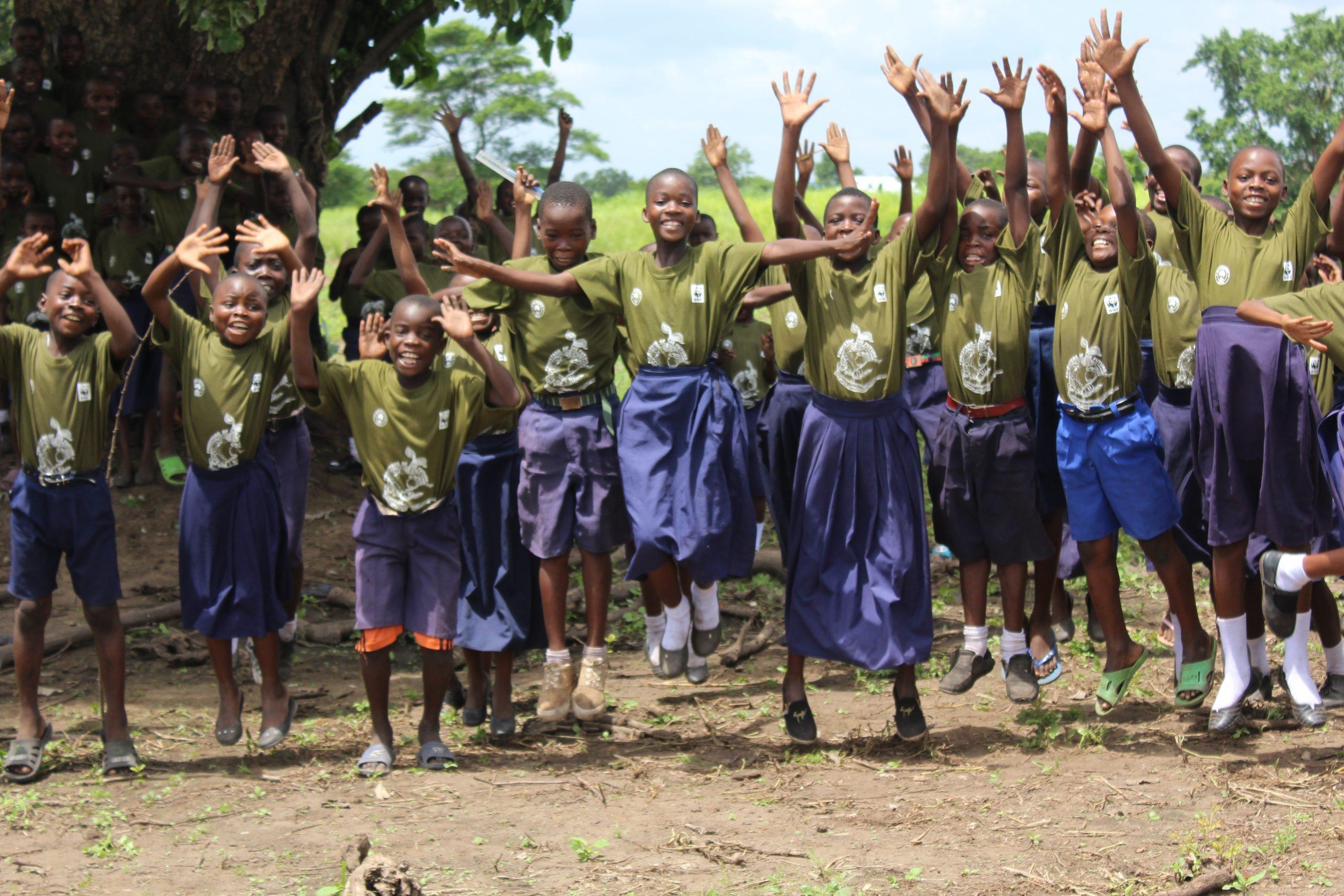 Foresters for the Future Tanzania
